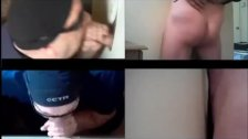 Blowing My Second Truck Driver In Gloryhole 4