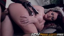 British Chick Sophie Dee All About Spunk
