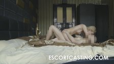 Teen Russian Escort Ass Fucked By Old Client