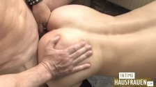 Hot milf gets fucked