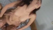 Unknown Model has cunt aroused and fucked by