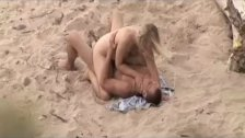 theSandfly Glorious Naked Shore Scenarios!