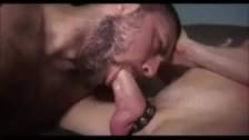 Deep Throat Big Uncut Cock