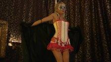 MAGMA FILM Mia Magma Striptease