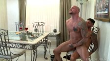 Men Over 30 Romantic Dinner And Sex