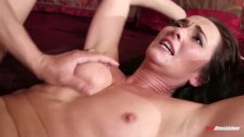 Bianca Breeze Fucks Toy And Cock