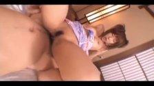 Serina Hayakawa aroused Asian babe deep