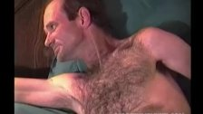 Hairy Straight Amateur Mike Jacking Off