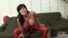 Tara Holiday - Big boobed cougar yearning for