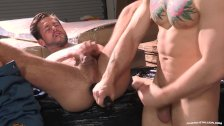 RagingStallion Sebastian Kross Dick Moves