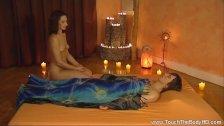 Massage The Balls Too