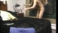 Shy Amateur Straight Boy Paulie Beats Off