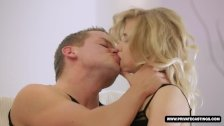 Violette Pink thinks this porn casting