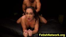 HelplessTeens Brittany Shae bdsm slave