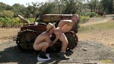 NextDoorBuddies Quentin The Hot Farmer
