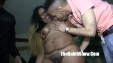 thick phat pussy rican and dominican banged o