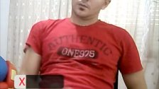 Fares - Tunisia - Arab Gay men - Xarabcam