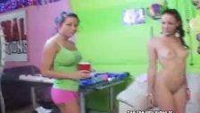 Riley Reid and Krystal Banks Duel BJ Cum Swap