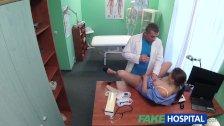 FakeHospital Doctor prank calls his nurse