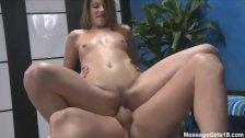 MassageGirl Samantha