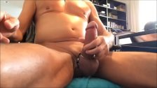 Oiled Poppers Wank