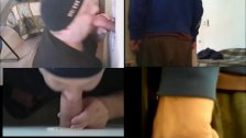 Monster Thick Twink In My Gloryhole 4 Ways