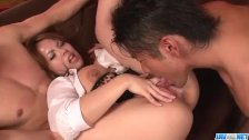 Sexy scenes if pure Asian porn with Natsumi