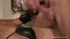 Young and Hung Palmer Levis and Johan Koco Suck Cock