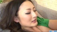 Risa Murakami staggering scenes of pure anal