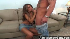 AdultMemberZone  Busty Amy loves to fuck on