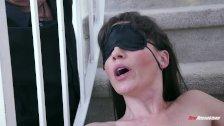 Dana De Armond Hungry For Sex