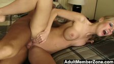 AdultMemberZone  She fucks for a job and