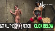 Hookers Revenge: Pegging, Humiliation and Ens