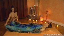 Perfect Massage Includes A Handjob