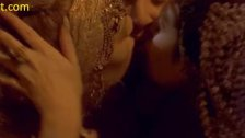 Monica Belucci Orgy In Dracula Movie
