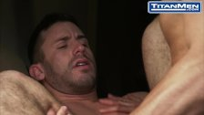 Sting: Logan Scott & Marco Wilson