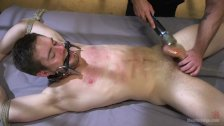 Griffin Barrows gets Edged