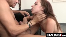 BANG Casting:Lovely Lola Gets Fucked Rough - duration 10:08