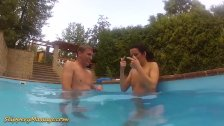 lucky poolboys slippery nuru massage
