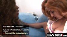 BANGcom: Horny Ebony Sluts