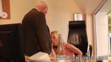 Young girl rimjob Paul stiff drill Christen