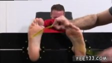 Smooth young boy feet movies gay first time