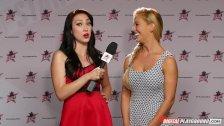 DP Star 3 - Big Tit Blonde Milf Cherie Deville Deep Throat Blowjob