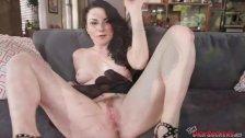 Lucky Slut - Veruca James