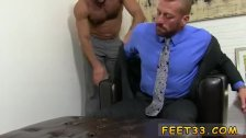 Fetish for feet of young boys gay xxx Hugh