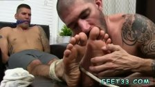 Young boy feet fetish movietures gay Johnny