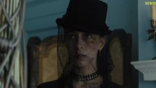 Oona Chaplin Nude Sex Scene In Taboo TV Series