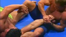 Speedo Wrestling/Sex