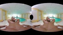 VirtualRealPorn - Swimming coach
