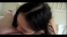 My Chinese Girlfriend Experiencing Her First Blowjob